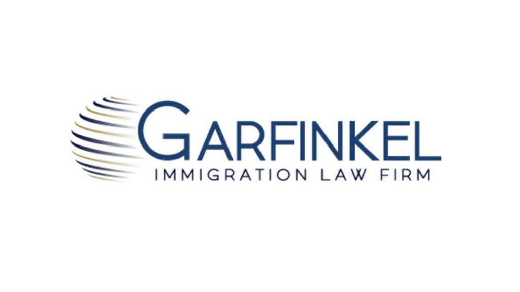 Garfinkel Immigration logo
