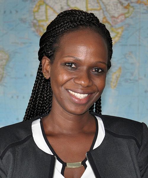 Christine-Ahebwa