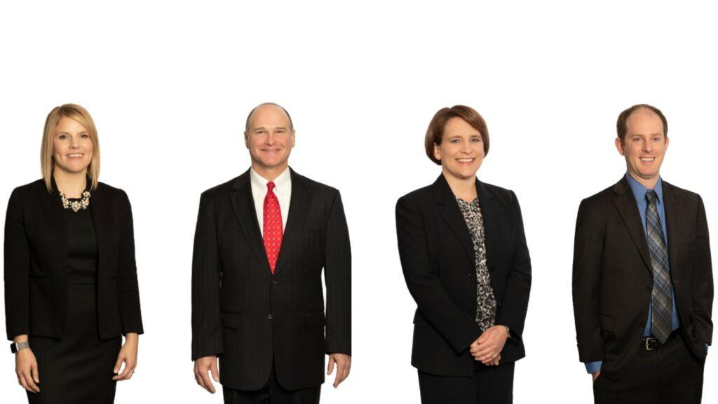 Hannah F. Little, Steven H. Garfinkel, Meredith W. Barnette and William R. Hummel